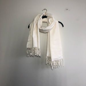 Accessories - 100% Cashmere Wrap Scarf